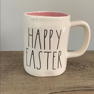 2018 Rae Dunn Happy Easter Mug